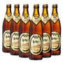 Licher Weizen Botella . Cerveza Rubia . Alemania 12 X 500 Ml