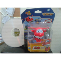 Super Jett, Super Wings Super Jet De Discovery Kids