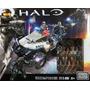 Juguete Mega Bloks De Halo Warthog Nmpd Conjunto
