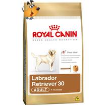 Ração Royal Canin Labrador Retriever Adult 12 Kg