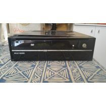 Gabinete Slim C-301 - Htpc - Usado