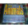 The Animals - Idem Sello Hallmark - England