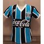 Camisa Retrô Grêmio 1989 - Manto Sagrado - S A L D Ã O ! ! !