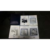 Manual Do Proprietário Do Ford Escort Europeu 2001 E 2002