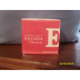 Escada Delicate Notes X 50 Ml.con Caja Y Estampilla Original