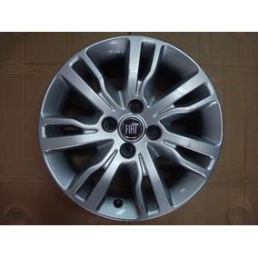 Roda Fiat Idea Nova Aro 15 Original