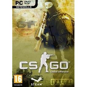 Conter Strike Go-v1.35.1.6 - Pc Game Original