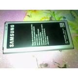 Bateria Samsumg Galaxy S5 G900m Envio Gratis Dhl