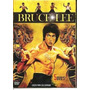 Box Bruce Lee 5 Dvds Originais