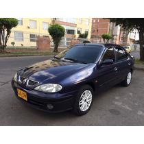 Renault Megane Dynamique Mt1600ccaa 2ab