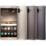 Huawei Mate 9 4g Lte 64gb 4gb Ram!! Techmovil
