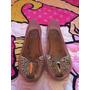 Disney Zapatos Balerinas Cinderella Melissa Nena Talle 28