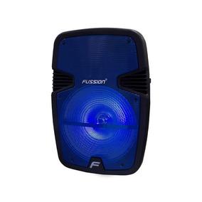 Bafle Fussion Pbs-9926 15 Bluetooth Usb Iluminación Led 600