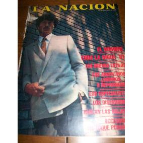 La Nacion Revista 595 - Dedicada A La Moda Masculina