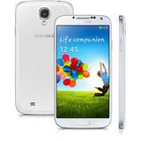 Samsung Galaxy S4 Branco 4g 16gb Android 4.2 Desbloqueado