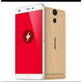 Celular Ulefone Power 4g 16gb Octa Core Super Bateria 6050