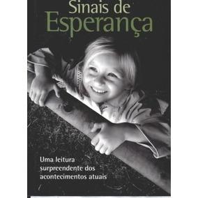 Livro Sinais De Esperança Alejandro Bullón