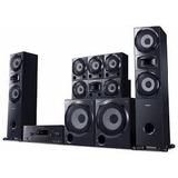 Sony Muteki 6.2 Canal Equipo Sellado, Pioneer, Technics
