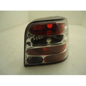 Lanterna Golf 01/06 Esportiva Cristal Direita
