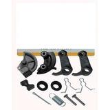 Kit Reparo Do Pedal De Embreagem Clio Argentino 96 A 99