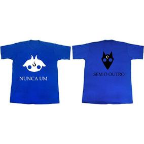 Camiseta Kindred League Of Legends - Personalizada