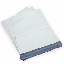 Envelope Plástico De Segurança Lacre 15 X 24 15x24 1000un