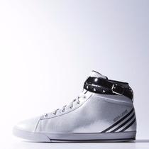 Zapatillas Adidas Bota Mujer Neo Daily Wrap Selena Gomez