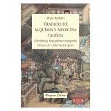Tratado De Alquimia Y Medicina Taoista; Weisben Envío Gratis