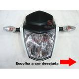 Farol Fan125 Fan150 Titan150 Fan160 2014 Á 2017 Serjao Moto