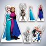 Kit Display Mdf Frozen, Toten Frete Grátis