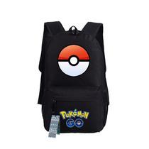 Mochila Pokemon Poke Bola