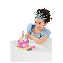 Juguete Torta Rise Disney Princesa Mágica