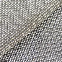 Rollo De Pedrería De Cristal De .45x1.20