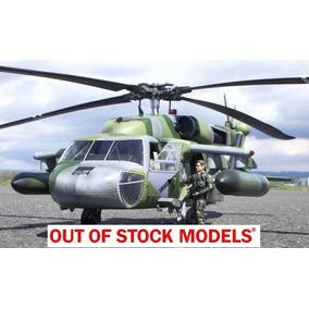 Helicoptero Pave Hawk U. S. A. F. Bbi ® Elite Force 1/18