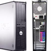 Computadoras Core Duo 2.66ghz,4gb,160gb Marcas Originales