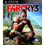 Far Cry 3 Ps3 Español Lgames