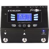 Tc Helicon Voicelive Play Acoustic Procesador De Efectos