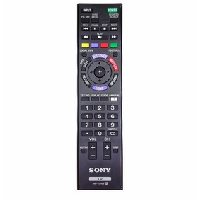 Control Remoto Original Sony Rm-yd103 Boton Netflix Puebla