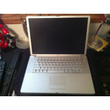 Apple Powerbook G4 - En Desarme