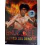 Pack Bruce Lee Especial La Furia Del Dragón. 7 Dvds