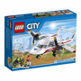 Lego City 60116 Aeroplano Ambulancia Original