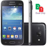Samsung Galaxy Core Plus G3502 Dual Chip Tv 5mp 3g Vitrine