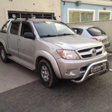 Hilux 4x4 Turbo Diesel Intercooler 2.5 4 Portas