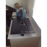 Prensa Térmica Rimaq Stampcor Plus 110v 40x50cm
