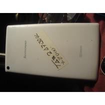 Tableta Y Celular Lenovo A3300 Gv Por Partes Bateria, Logica