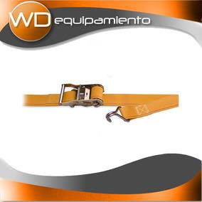 Criquet Cerealero 2plg X 2.70m C/gancho Universal (kinedyne)
