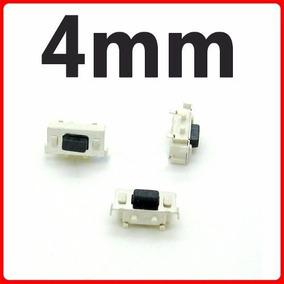 Botão Power Liga Desliga Chave 4mm Tablet Gps - Frete Barato
