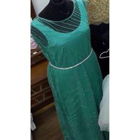 Telas para vestidos de fiesta argentina