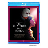 Blu-ray : The Phantom Of The Opera (, Dubbed, Dolby, Ac-...