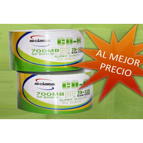 Cd Virgen S-data Original 2x-56x 700mb Detal Y Mayor Oferta!